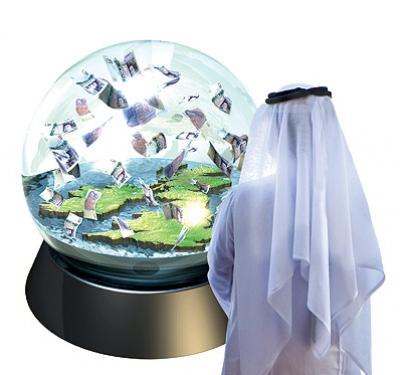 المستثمرين الخليجيين