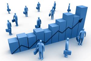 مندوب مبيعات - شركات الفوركس