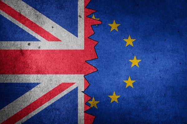 استفتاء المملكة المتحدة Brexit