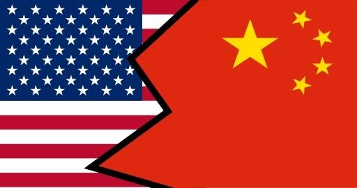 المحادثات الأمريكية الصينية