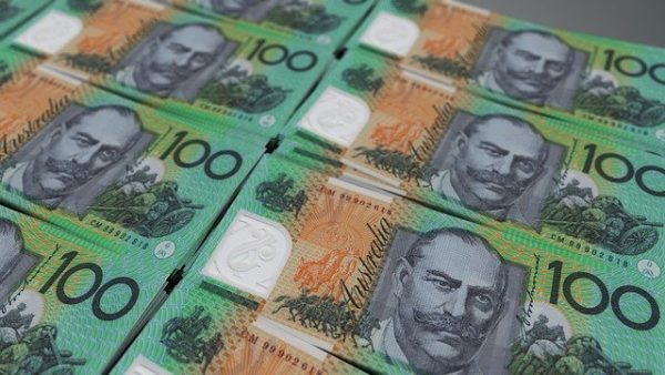 الدولار الاسترالي