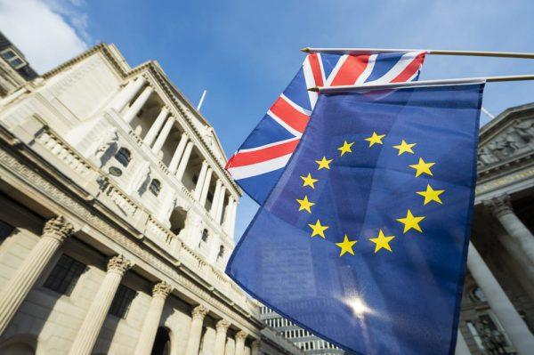بنك إنجلترا تحسين وشيك وكبير في البيانات