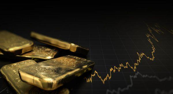 فجوة سعرية صعودية في اسعار الذهب