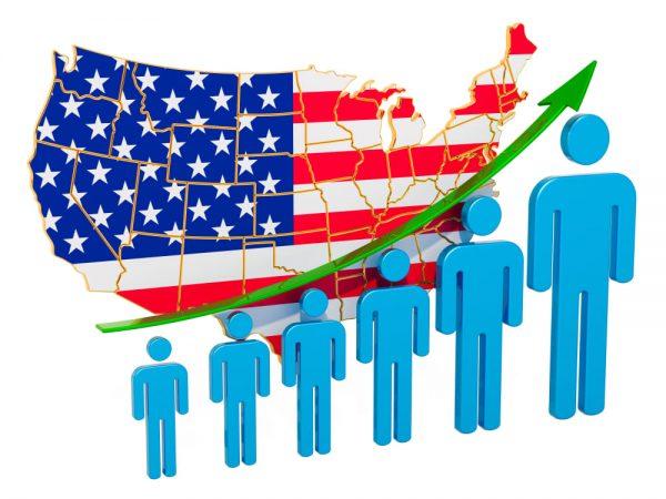 نتائج تقرير التوظيف الأمريكي