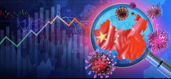 الوفيات الناتجة عن فيروس كورونا