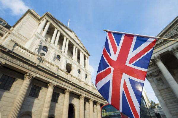 البنك البريطاني تطوير اللقاح