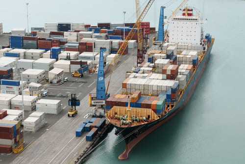 تراجع واردات نيوزيلندا