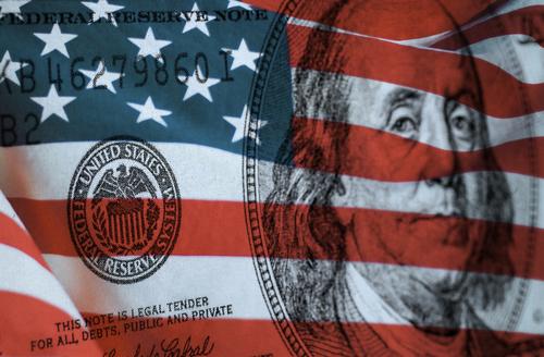 توقعات أعضاء البنك الفيدرالي